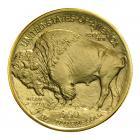 1 Ounce American Buffalo Gold Coin Mixed Years (999.9)