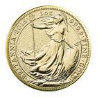 1 Ounce Gold Britannia (2013-2020) Assorted Selection 999.9