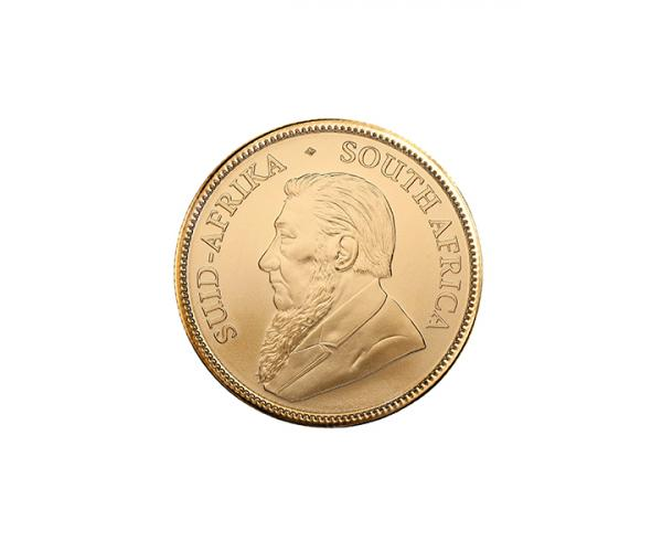 1/10th Ounce Gold Krugerrand (2021) image