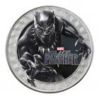1 Ounce Marvel Series Black Panther Silver Coin (Gift Set) .999