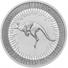 1 Ounce Platinum Australian Kangaroo Coin (2021)