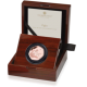 1/2 Ounce 22 Carat Gold Piglet Coin image