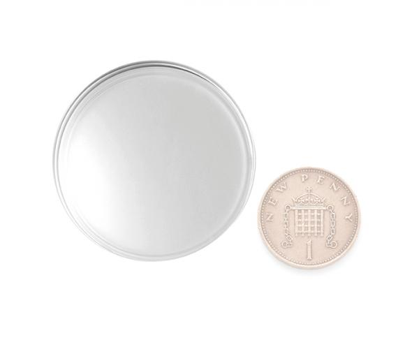 1 Oz Silver Philharmonic Coin Capsule Pack Of 10 image