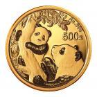 30 Gram Chinese Gold Panda Coin (2021)