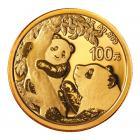 8g Chinese Gold Panda (2021)