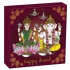 1 Oz Silver Diwali Laxmi & Ganesh (2021) Box Set