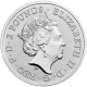 1 Oz Maid Marian (2022) Silver Coin image