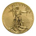 1 Oz Gold American Eagle (Mixed Years)