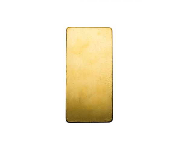 500 Gram Gold Bank Investment Gold Bar (999.9) image