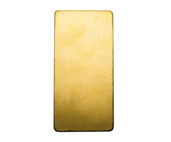 1KG Gold Bank Investment Gold Bar (999.9) image
