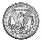1 Oz (1889-1928) US Morgan Silver Dollar Silver Coin