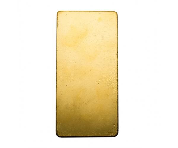 1KG Metalor Investment Gold Bar (999.9) image