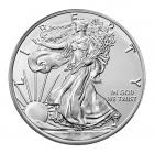 1 Ounce Silver American Eagle Coin (Mixed Years)